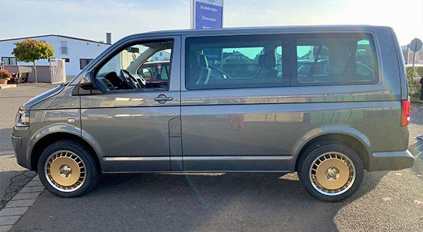 Foto VW T6